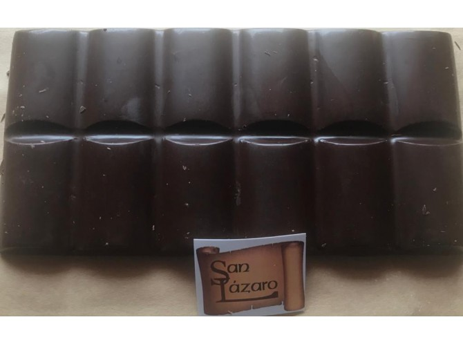 Tableta chocolate negro 90 %