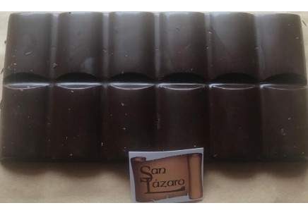 Tableta chocolate negro 70 %