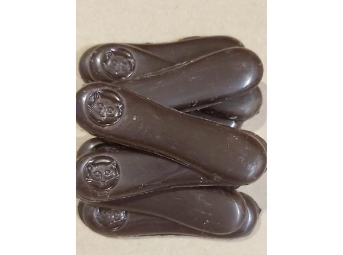 L. Chocolate negro 70 %