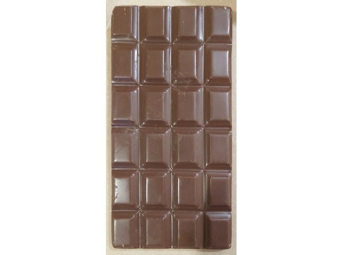 Tableta chocolate con leche s.t